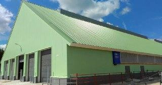 Кровельные сэндвич панели Красноярск цена от 1536 руб.